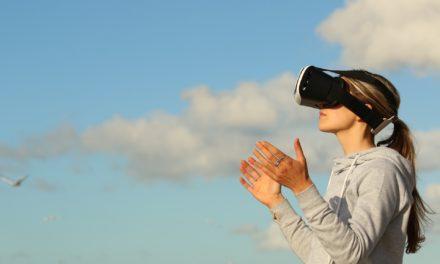 Virtual reality nu og i morgen