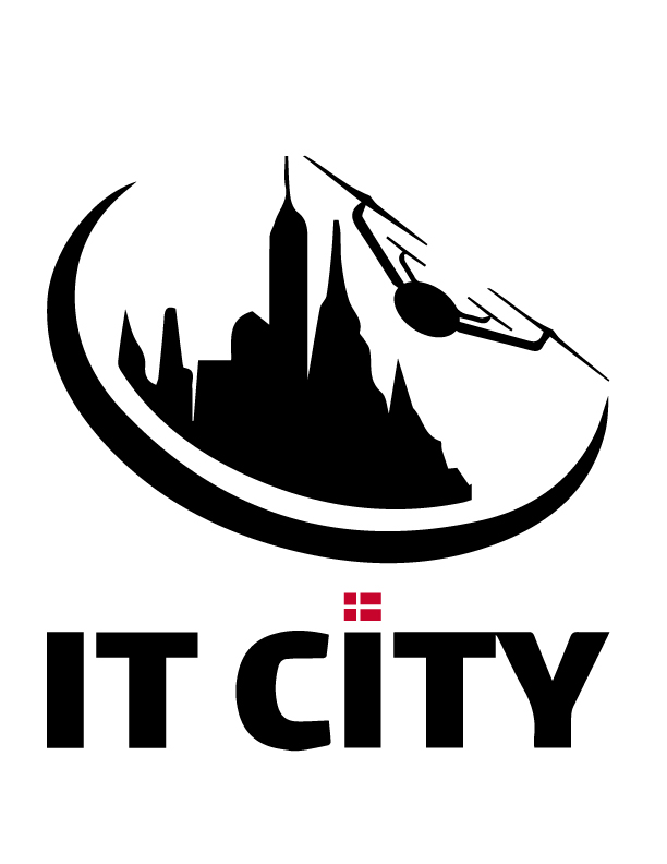 Velkommen til IT-City