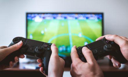 Gaming kan blive en levevej