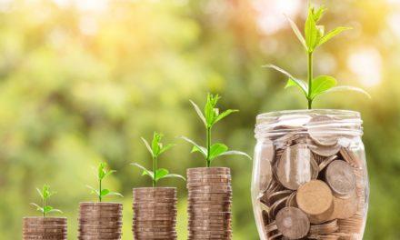 Den teknologiske udvikling giver god baggrund for at tjene penge gennem investeringer