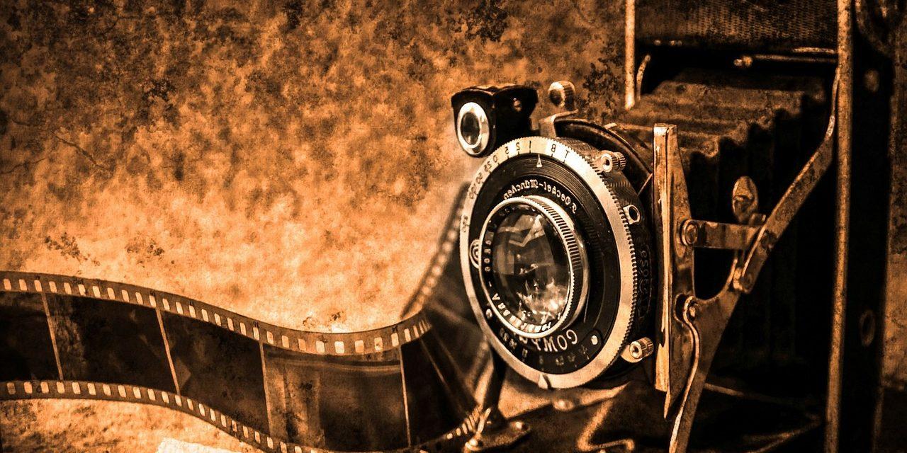 Derfor går kameratrenden tilbage til rødderne med polaroidkameraet