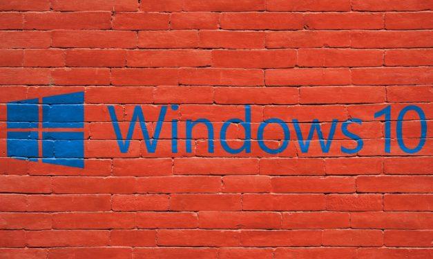 Find windows 10 styresystemer, der passer til dine behov