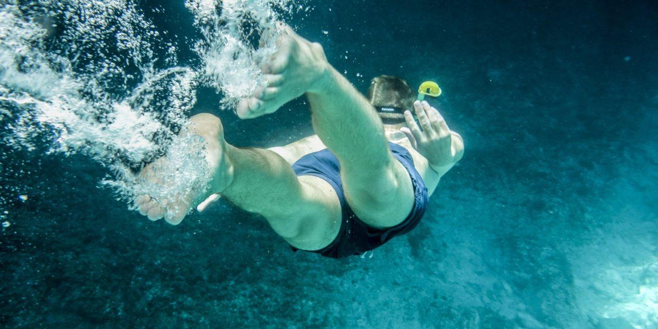 Oplev undervandsverdenen i den virkelige verden med det rette udstyr