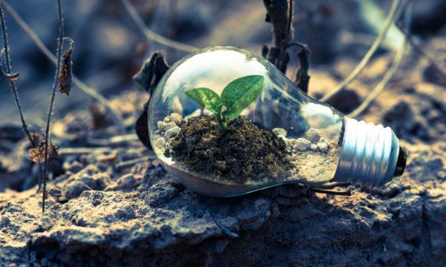 Vælg din nye teknologi med tanke på klimaet