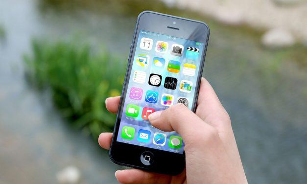 Hvilken smartphone er bedst?
