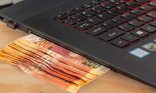 Nu kan du låne penge online
