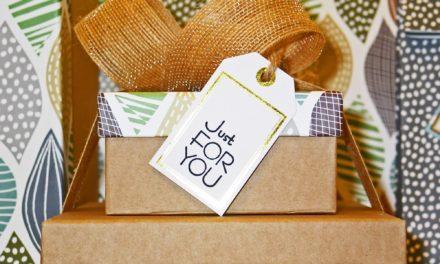 Få online hjælp til gaveræset
