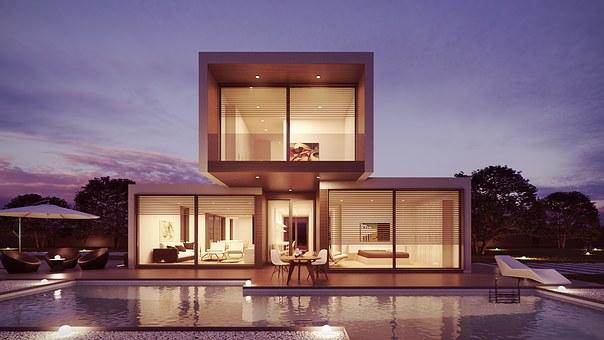 Det kan vitrineskabe og biopejse give dit hjem