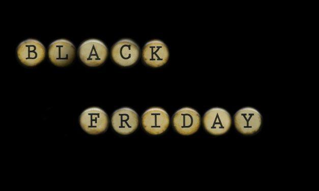 Forbered din Black Friday online shopping allerede nu