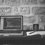 Tapeter til computerværelset – en klar vinder i forhold til traditionel vægmaling