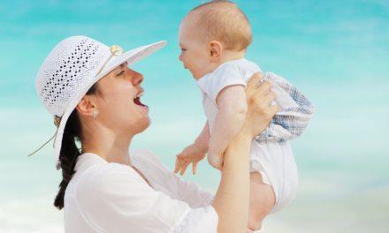 Gode råd til en nybagt mor