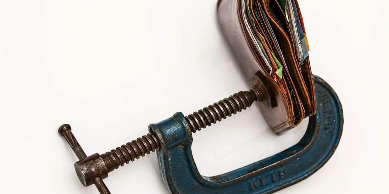 Penge til computerudstyr: Pas på med billige lån