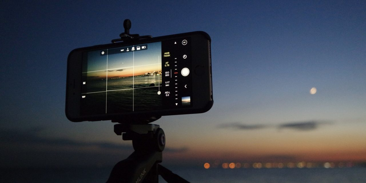 Ny mobil? Skal du vælge IOS eller Android?