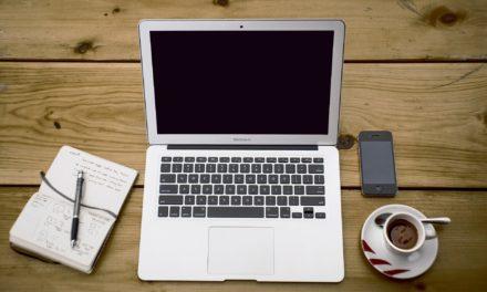 Gør din hverdag til en blogfest
