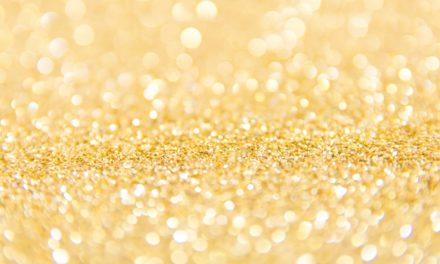 Invester i guld og minimer din risiko