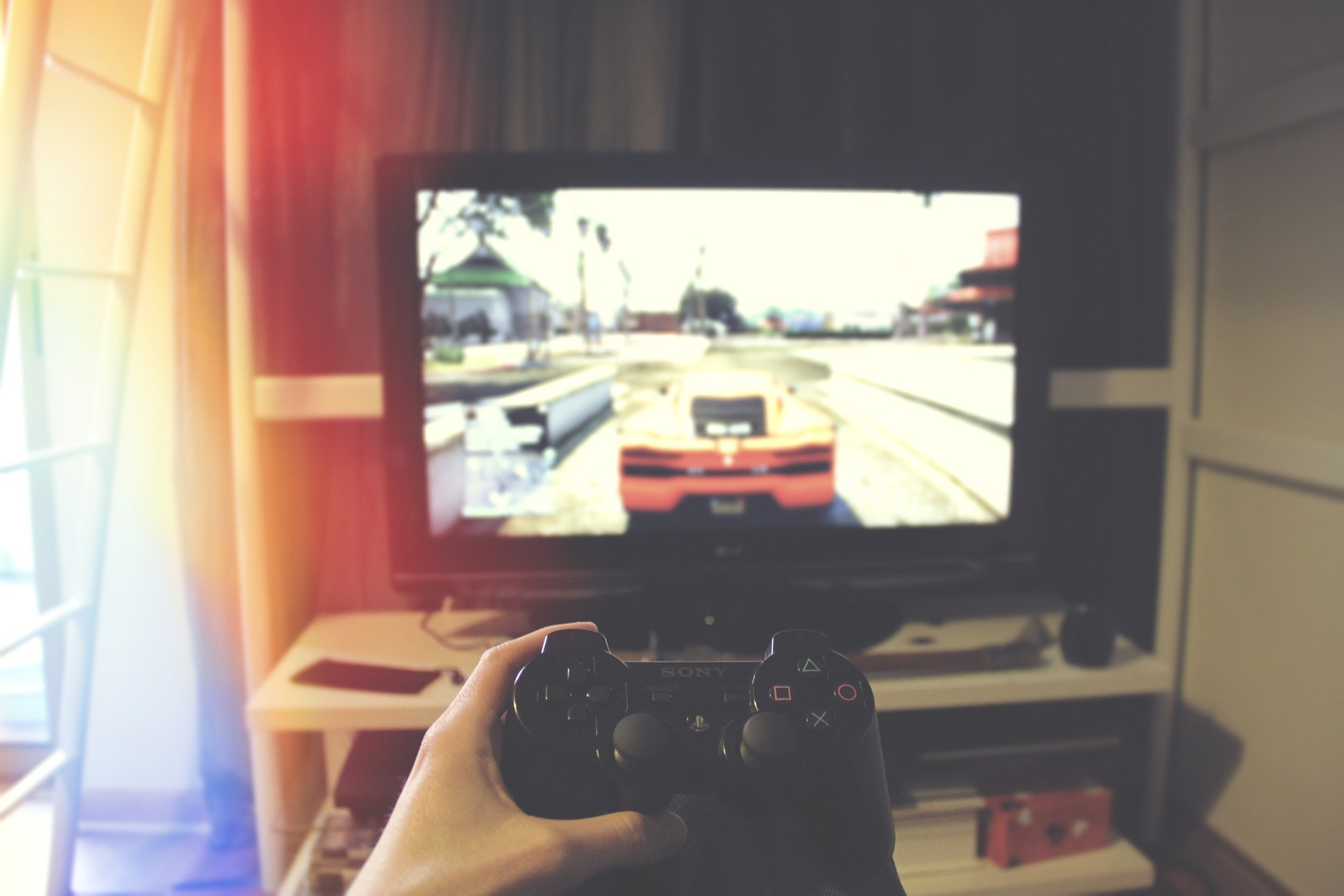 Gamer udstyr
