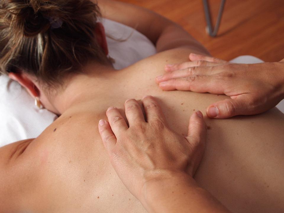 behandling af muskler