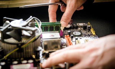 Skift virksomhedens IT udstyr ud