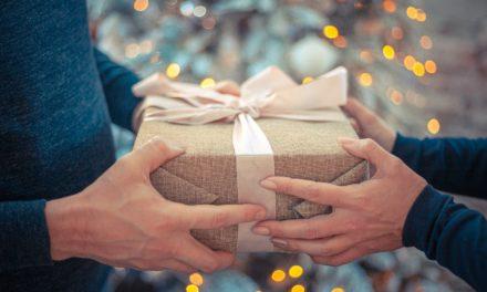 Køb gaver nemt og hurtigt på nettet
