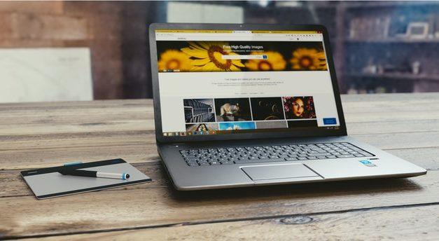 Sådan skaber du en skarp hjemmeside til din virksomhed