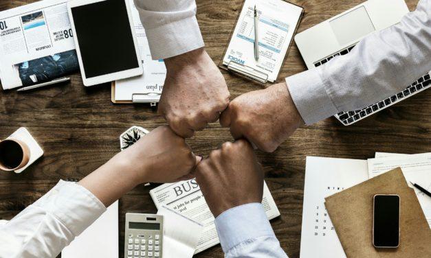 Derfor kan teambuilding være en fordel for IT-virksomheden