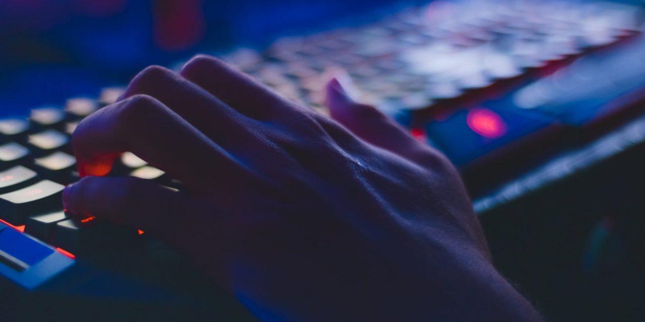 Betting på e-sport online