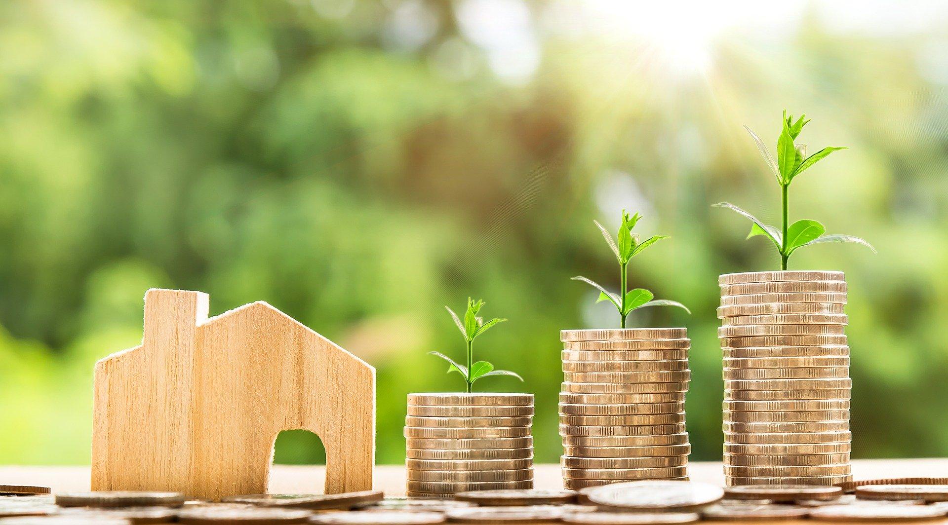 Tjen penge på at finde byggematerialer online