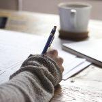 Få et lækkert arbejdsbord til dit arbejdsværelse