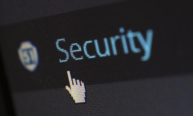 Beskyt din computer mod malware