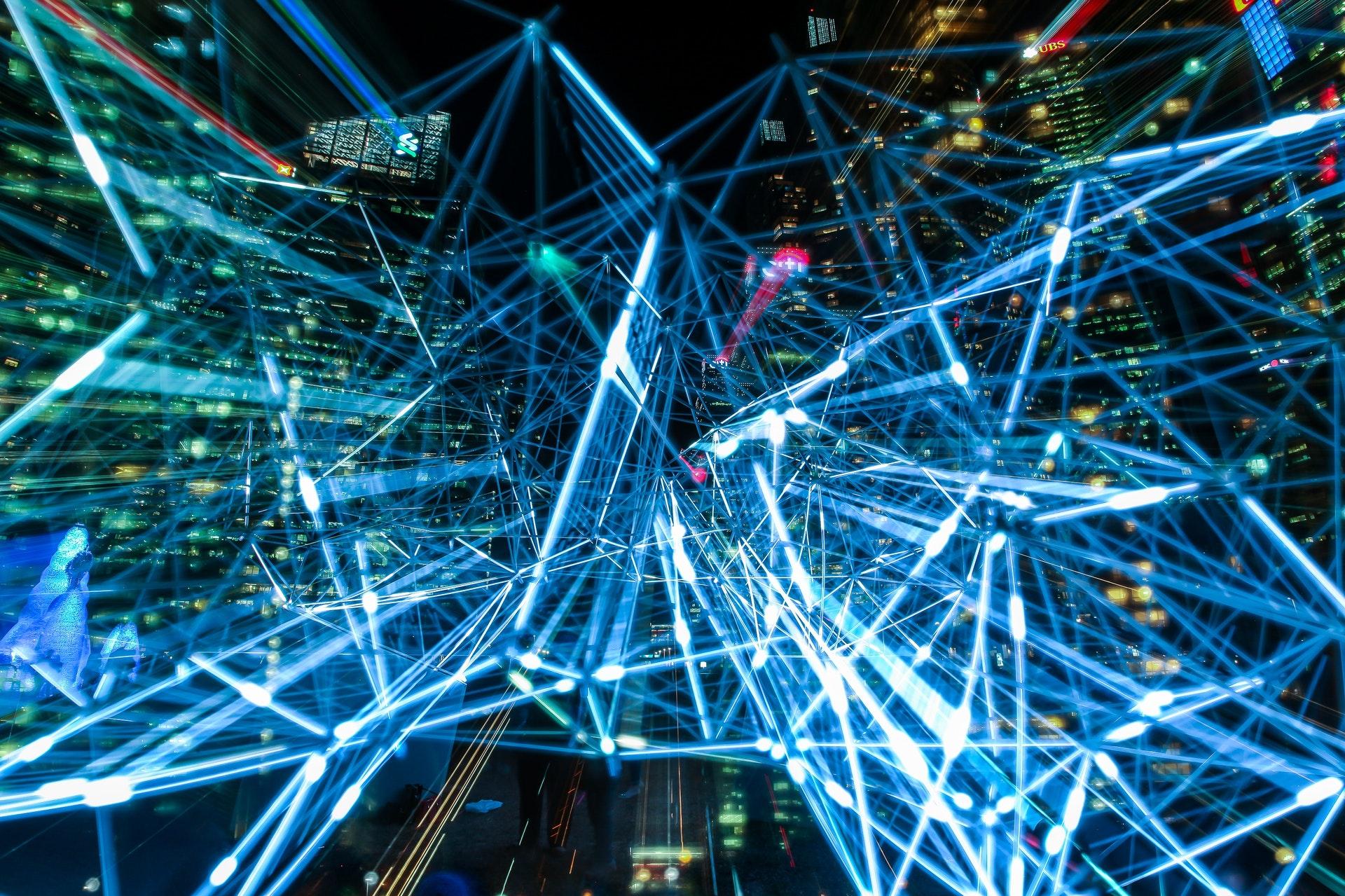netværk og internet