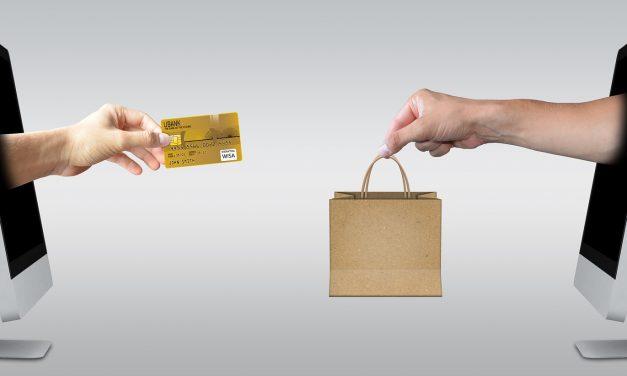 Derfor skal du købe online under COVID-19