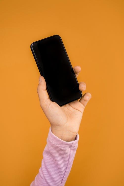 mobil og ny teknologi