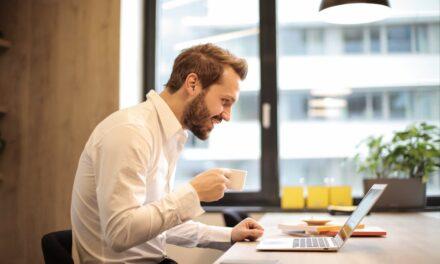 Forbedr dit arbejdsområde ved at skabe mere plads
