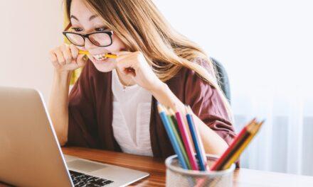 Online IT-kurser og firewall styrker din computer glæde