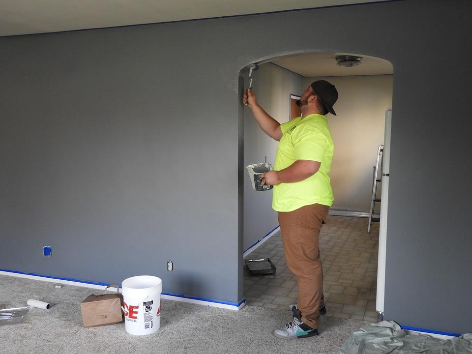 Hus renovation