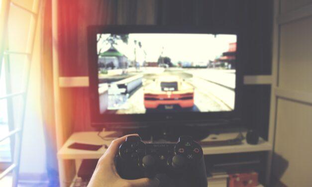 Gør din bolig gamer klar
