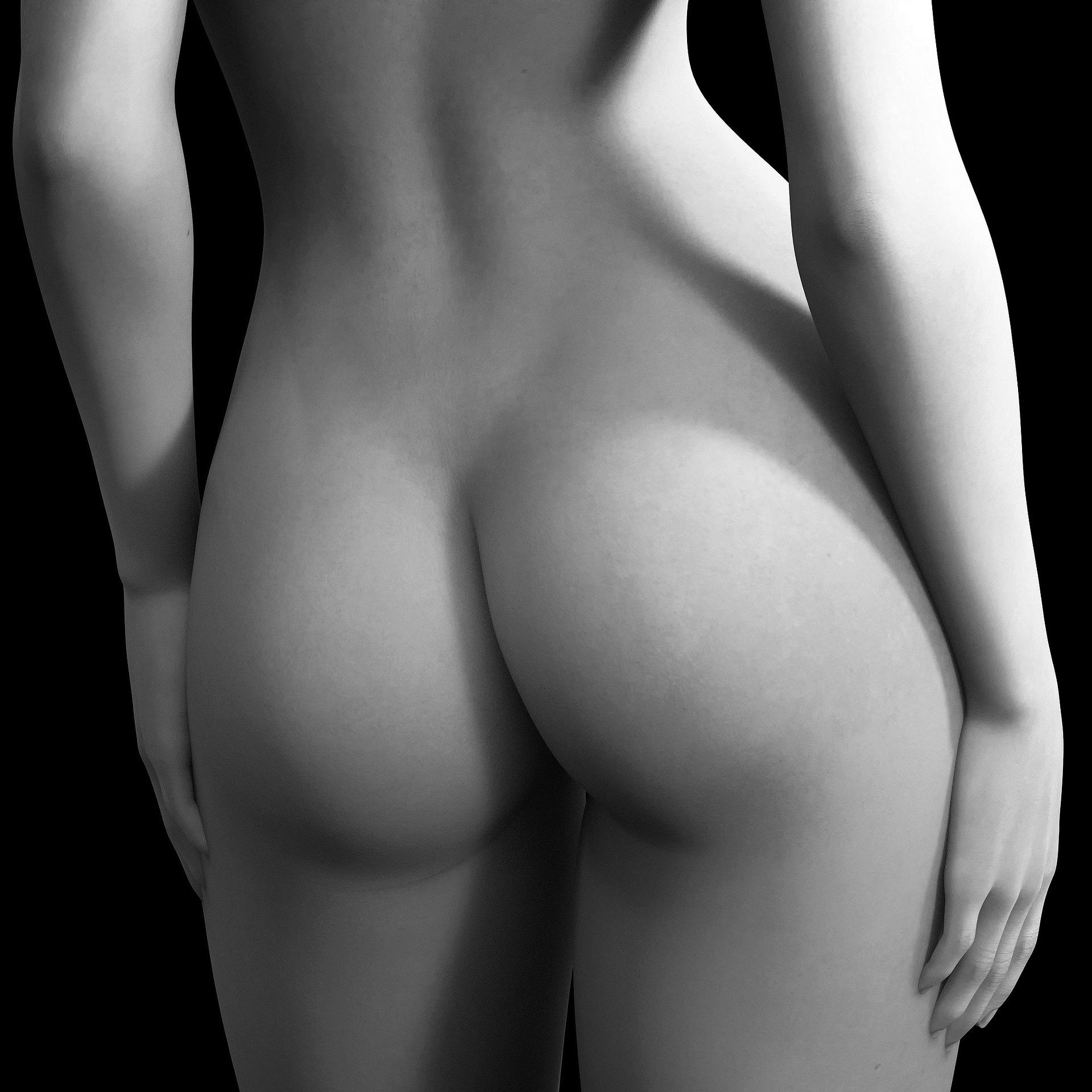 handling-kvinde-noegen-hud-sort