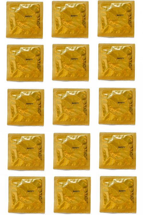 guld kondomer