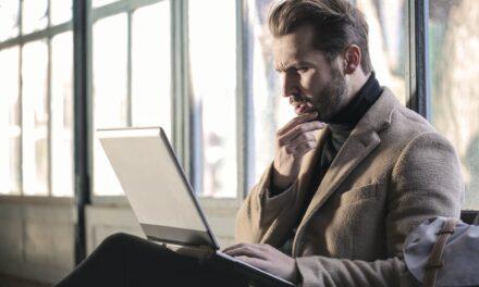 Bruger du din online tid til din egen fordel?