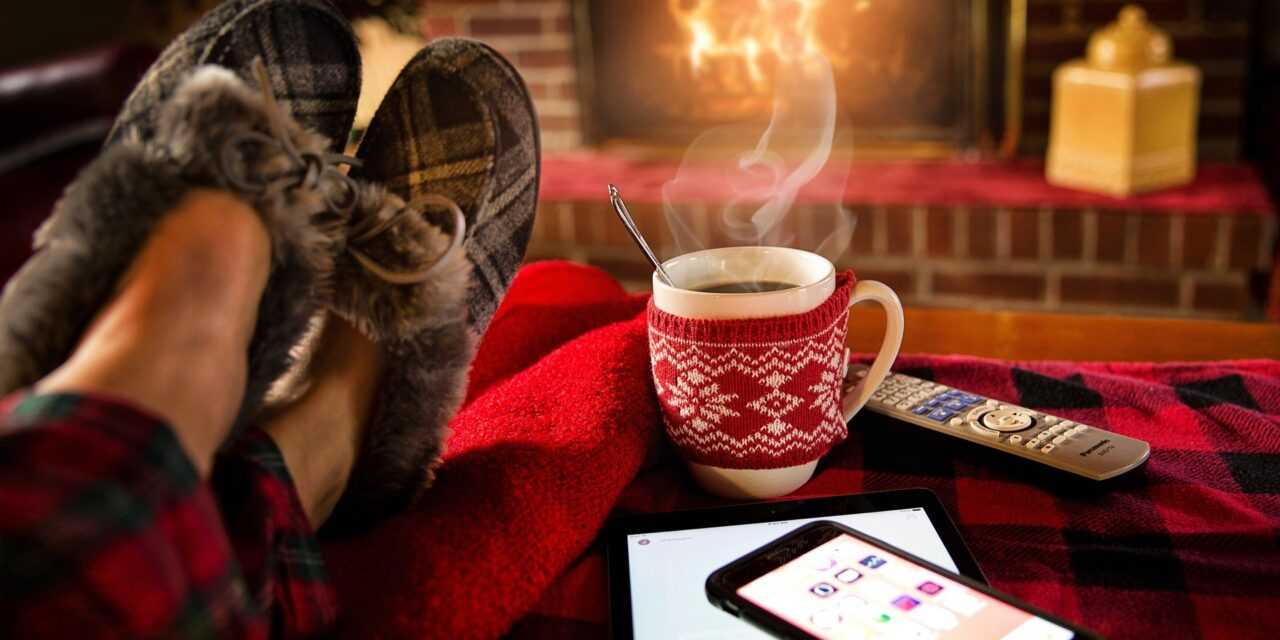 Slap af derhjemme med online gaming